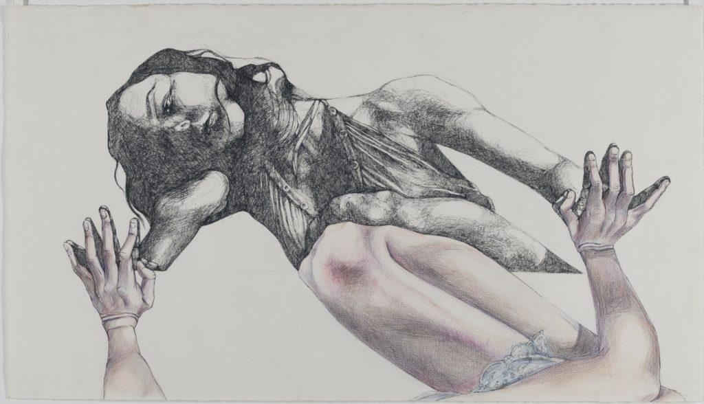 Madeilne Richards, Narcissus